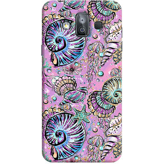 FABTODAY Back Cover for Samsung Galaxy J7 Duo - Design ID - 0714