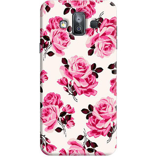 FABTODAY Back Cover for Samsung Galaxy J7 Duo - Design ID - 0718