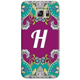 FABTODAY Back Cover for Samsung Galaxy S6 Edge Plus - Design ID - 0413