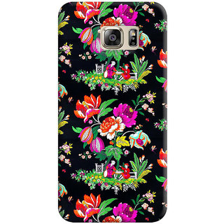 FABTODAY Back Cover for Samsung Galaxy S6 Edge Plus - Design ID - 0753