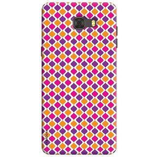 FABTODAY Back Cover for Samsung Galaxy C9 Pro - Design ID - 0307