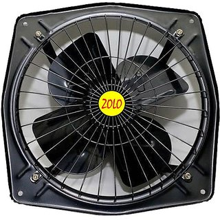 Zolo 9inch Double Ball Bearing Exhaust Fan