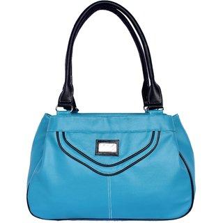 ALL DAY 365 Shoulder Bag  (Blue)(HBD38)