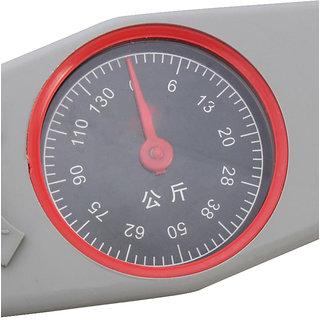 Futaba Professional Hand Grip Dynamometer 0-130Kg