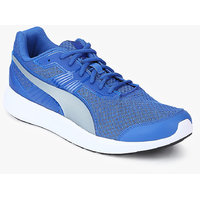 Puma Escaper Pro Blue Men Training Shoe