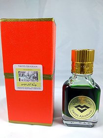 Jannat El Firdaus Attar Perfume, 9ml By Givaudan
