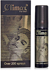 Climax Spray (1 Pc) for premature ejaculation Longer time Love