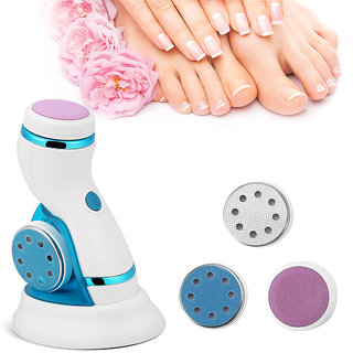 Adbeni Imported Nurshing Foot Massager Electric Multi-Function