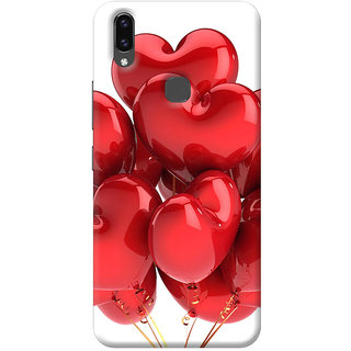 FurnishFantasy Back Cover for Vivo V9 - Design ID - 0677