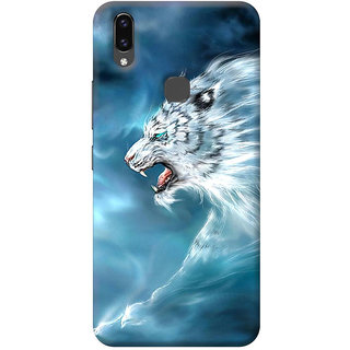 FurnishFantasy Back Cover for Vivo V9 - Design ID - 0520