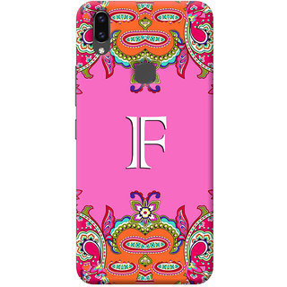 FurnishFantasy Back Cover for Vivo V9 Youth - Design ID - 1252