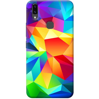 FurnishFantasy Back Cover for Vivo V9 Youth - Design ID - 0200