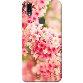 FurnishFantasy Back Cover for Vivo V9 Youth - Design ID - 1720