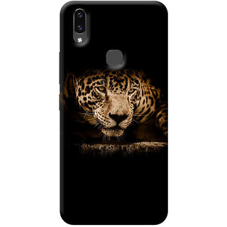 FurnishFantasy Back Cover for Vivo V9 - Design ID - 1865