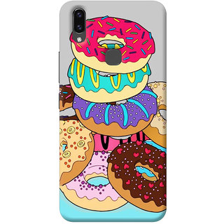 FurnishFantasy Back Cover for Vivo V9 - Design ID - 1480