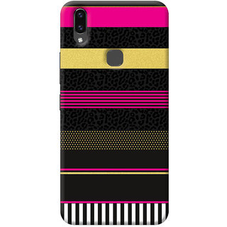 FurnishFantasy Back Cover for Vivo V9 Youth - Design ID - 1106
