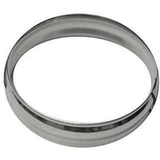 Stainless Steel Hot Pot Stand Ring Type 2 Set