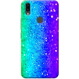 FurnishFantasy Back Cover for Vivo V9 Youth - Design ID - 0744