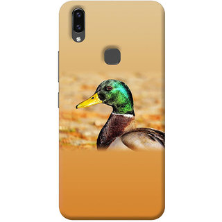 FurnishFantasy Back Cover for Vivo V9 Youth - Design ID - 1881