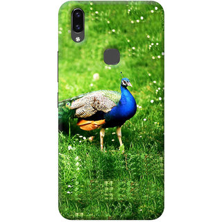 FurnishFantasy Back Cover for Vivo V9 Youth - Design ID - 1905