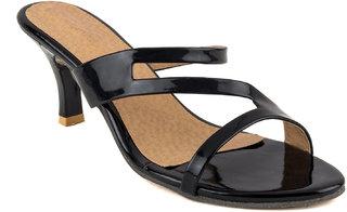 Women  Girl's Heel Sandal