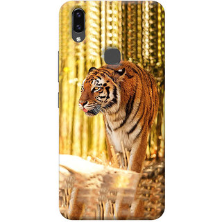 FurnishFantasy Back Cover for Vivo V9 Youth - Design ID - 1926