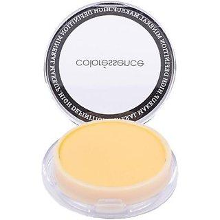 Coloressence High Definition Pancake 15g(Dark Beige,PC-1)