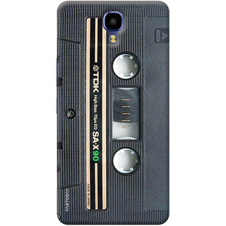 best service 8622a 637e7 FABTODAY Back Cover for Infinix Note 4 - Design ID - 0229