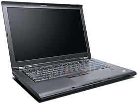 Refurbished LENOVO T410 INTEL CORE I5 Laptop with 2GB Ram 128GB Solid State Drive