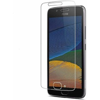 Moto G5S Plus Tempered Glass Screen Guard By D  Y Tempered Glass
