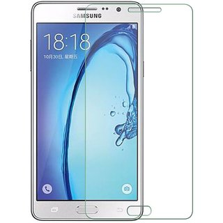 Samsung Galaxy On7 Prime Tempered Glass Screen Guard By D  Y Tempered Glass