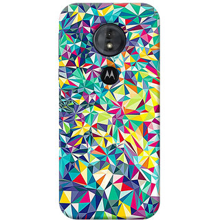 FABTODAY Back Cover for Moto G6 Play - Design ID - 0212