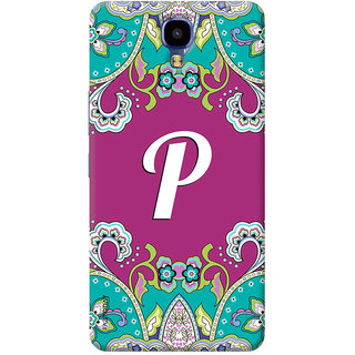 FABTODAY Back Cover for Infinix Note 4 - Design ID - 0431