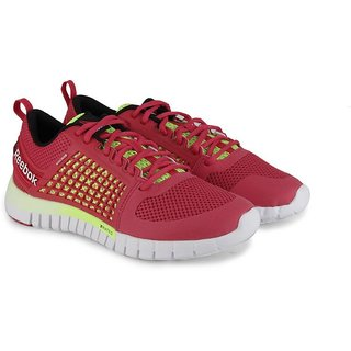 71a8b8417fa34f Buy Reebok Zquick Electrify Running Shoes Online - Get 29% Off
