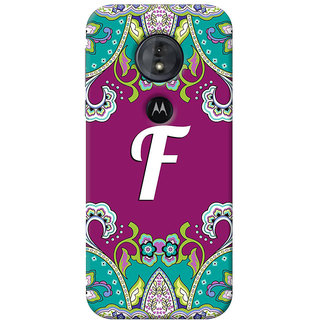FABTODAY Back Cover for Moto G6 Play - Design ID - 0408