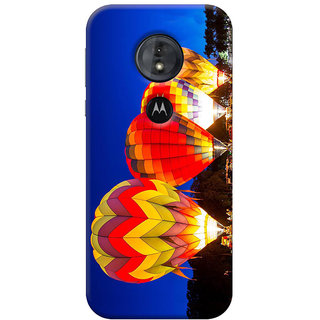 FABTODAY Back Cover for Moto G6 Play - Design ID - 0101