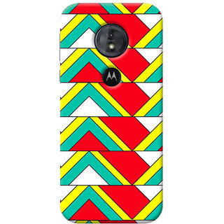 FABTODAY Back Cover for Moto G6 Play - Design ID - 0769