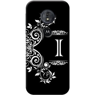 FABTODAY Back Cover for Moto G6 Play - Design ID - 0417