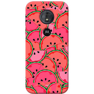 FABTODAY Back Cover for Moto G6 Play - Design ID - 0775