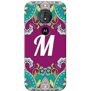 FABTODAY Back Cover for Moto G6 Play - Design ID - 0425