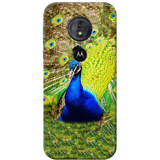 FABTODAY Back Cover for Moto G6 Play - Design ID - 0942