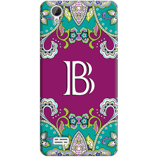 FABTODAY Back Cover for Vivo Y31L - Design ID - 0393