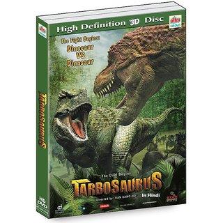 TARBOSAURUS (HINDI) Hindi Movie 2012 HD DVD