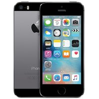 Apple iPhone 5s Space Gray 16 GB (Refurbished) (6 Month Warranty By Warranty Bazaar)