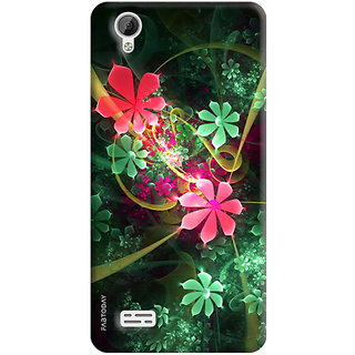 FABTODAY Back Cover for Vivo Y31L - Design ID - 0139