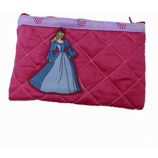 Cinderella -pencil pouch