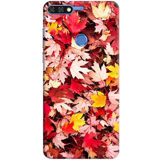 FABTODAY Back Cover for Honor 7C - Design ID - 0623