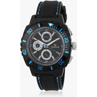 Maxima Men Watch-30771PPGN