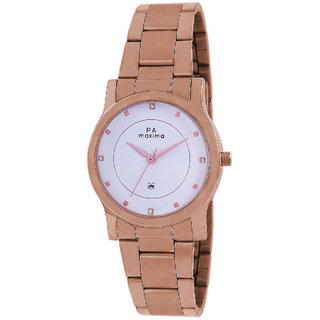 Maxima Women Watch-O-44561CMLR