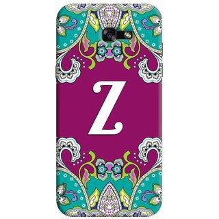 FABTODAY Back Cover for Samsung Galaxy A7 2017 - Design ID - 0454